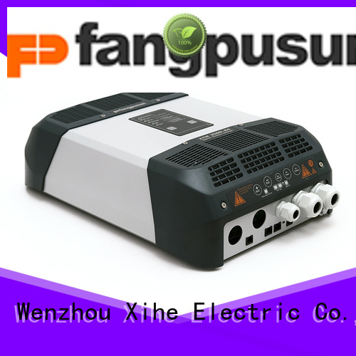 Fangpusun highly recommend car battery inverter producer for mobile offices