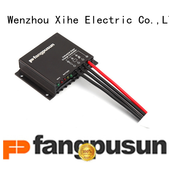 Fangpusun top best cheap solar charge controller order now for solar power