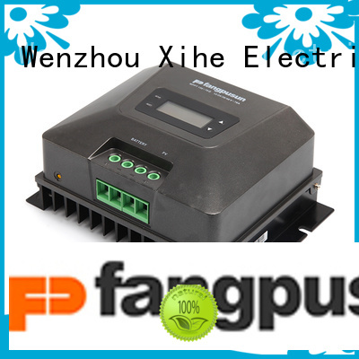 trustworthy solar system controller 5a for battery charger