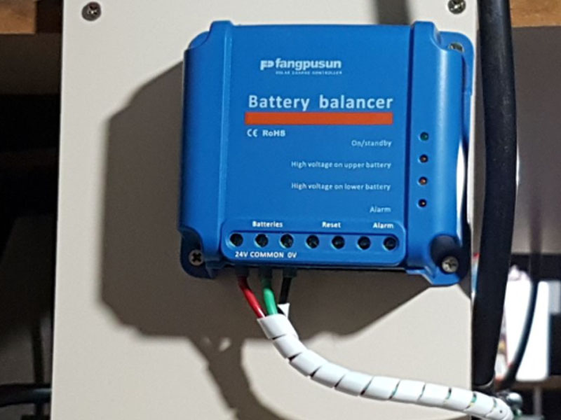 Fangpusun battery balancer