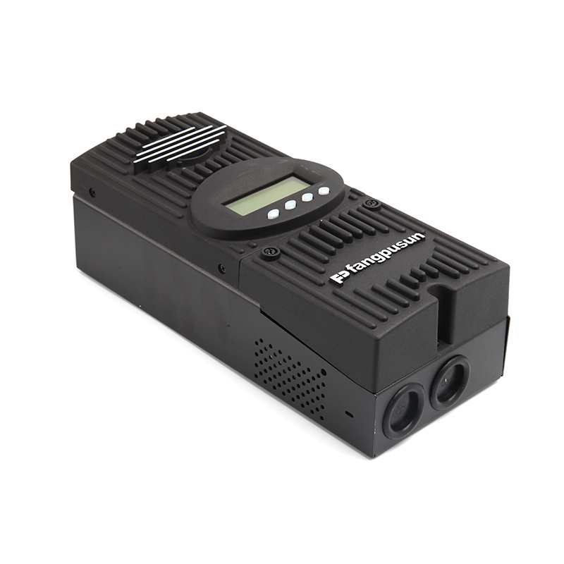 Fangpusun 50a 12v solar regulator controller for sale for battery charger