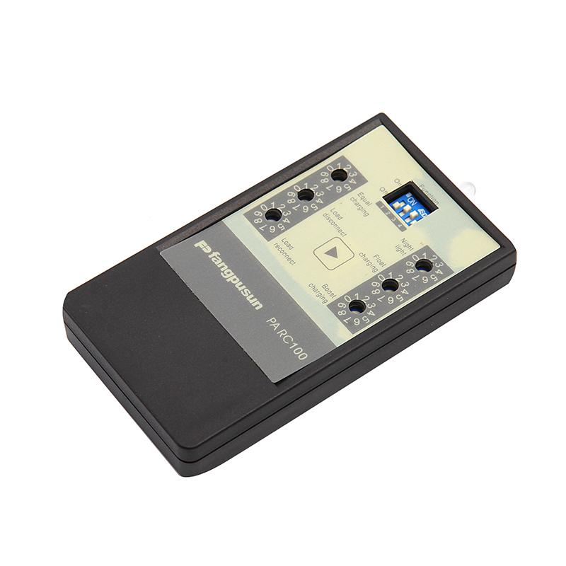 Solar Remote control