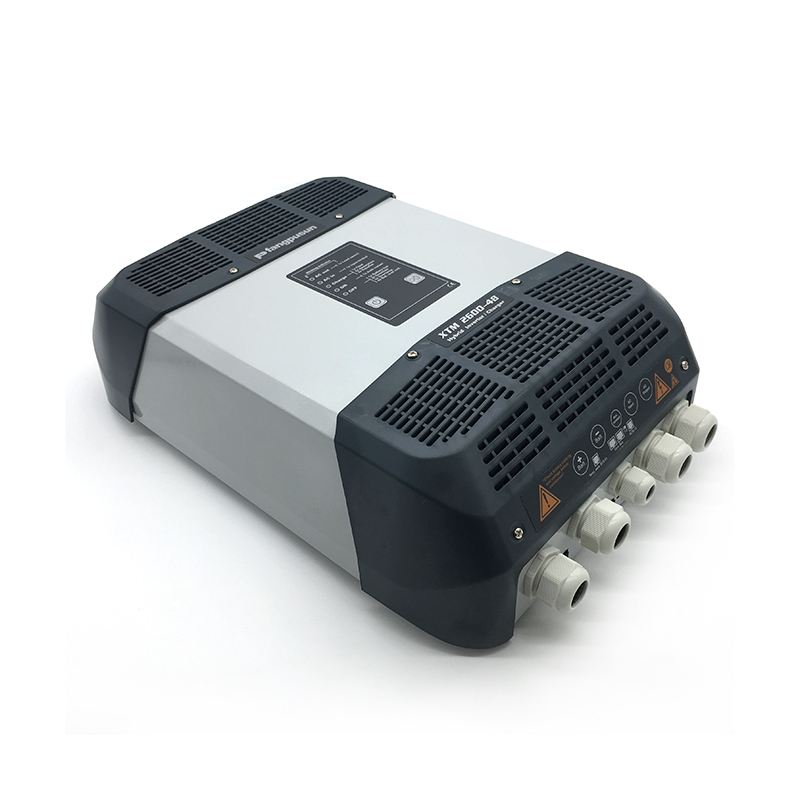Hybrid Power Inverter