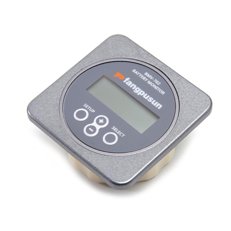 Fangpusun Battery Monitor