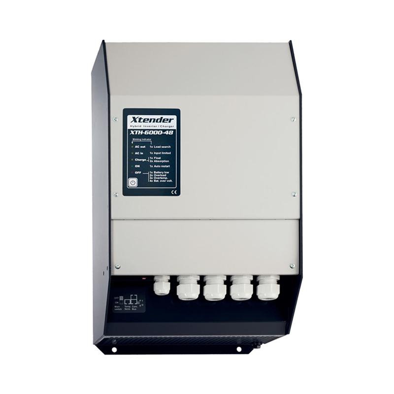 Off Grid Power Hybrid Inverter XTH 3000-12