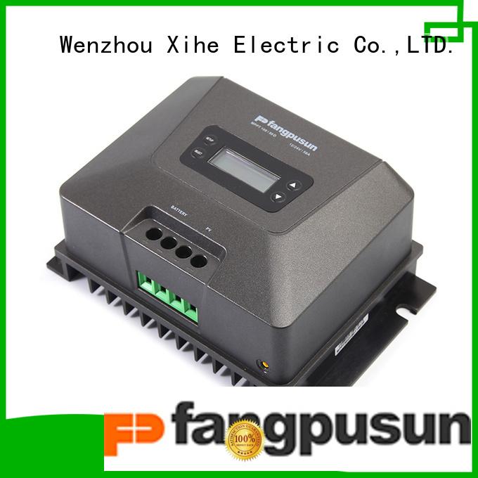 Fangpusun hot-sale solar controller 12v for home