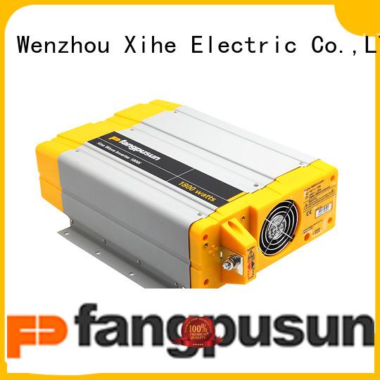 12 volt power inverter for car power for mobile offices Xihe