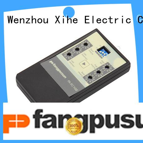 Fangpusun mppt mppt solar controller awarded supplier