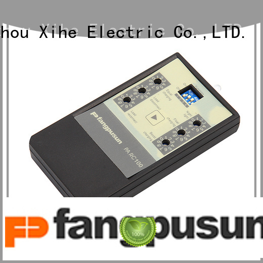 Fangpusun control mppt solar charger inquire now for industry