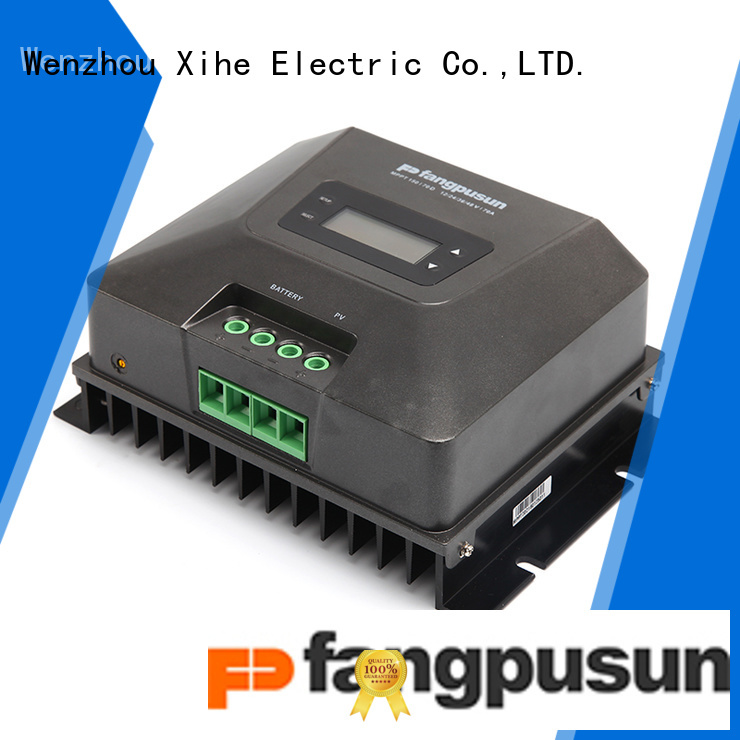 Xihe 48v battery charge controller bulk purchase for battery charger