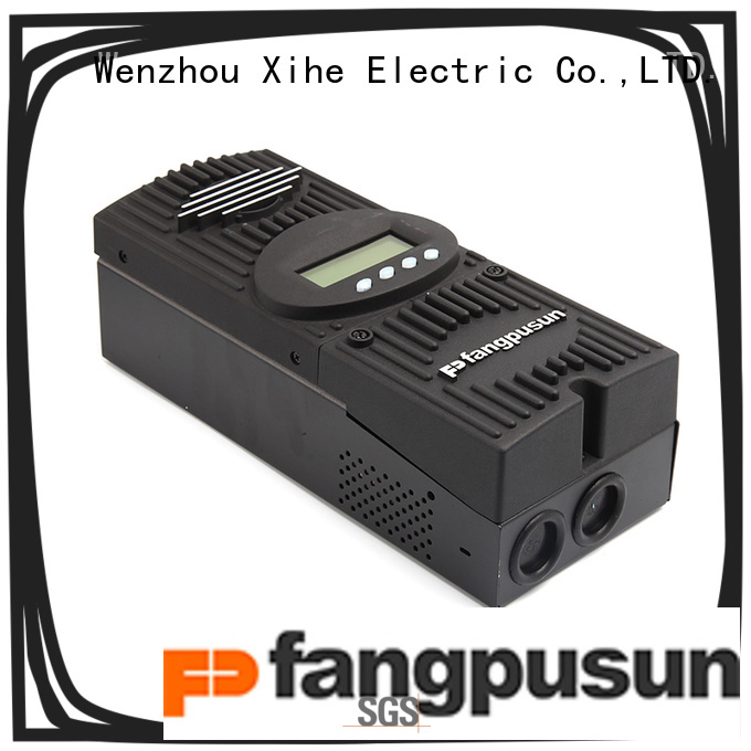 good quality solar controller 12v battery for home