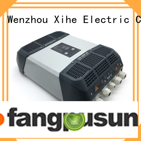 new product solar inverter suppliers off manufacturer for recreation vehicles