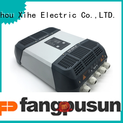 Fangpusun new product inverter hybrid off grid producer for boats