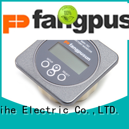 Fangpusun high accuracy monitor battery purchase online for data center