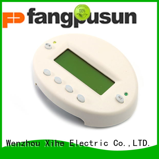 Fangpusun custom mppt solar charger for home