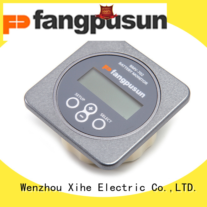 Fangpusun balancer battery monitor great deal for pc