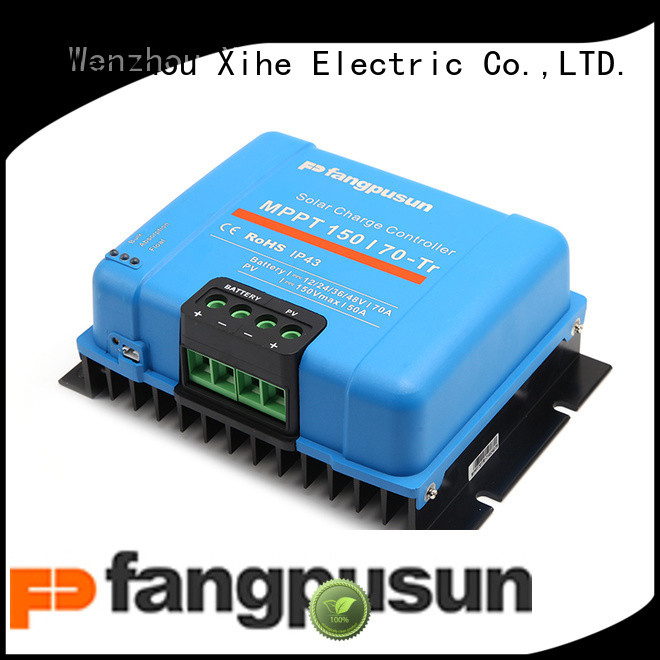 trustworthy solar panel regulator charge controller mppt10015 for battery charger