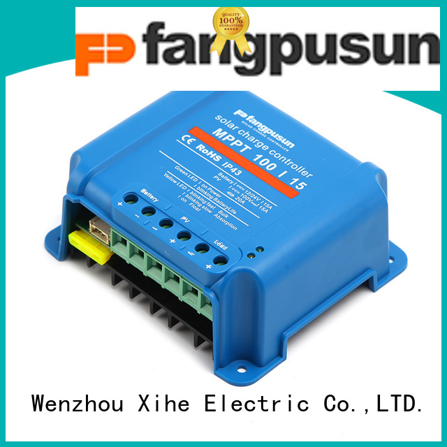 high-quality mppt charger overseas trader for solar system