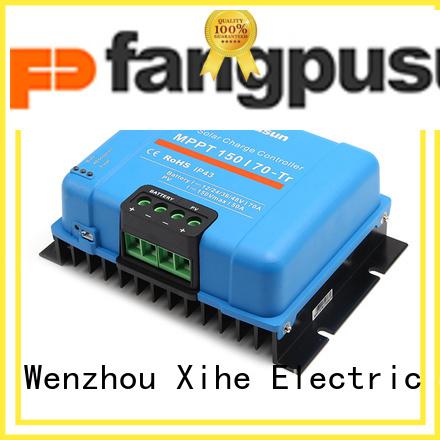 Fangpusun high-quality 12v solar regulator controller factory for battery charger