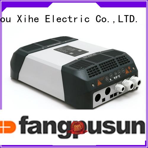Xihe inverter hybrid solar power inverter producer for recreation vehicles
