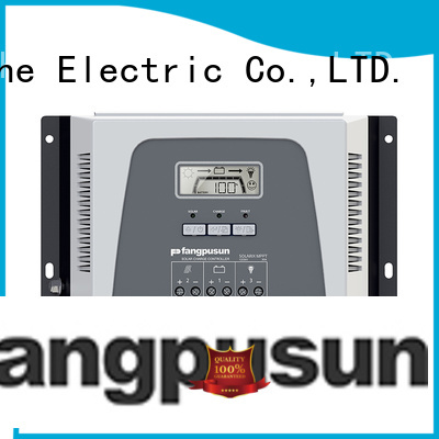 Fangpusun arduino solar charge controller order now for home
