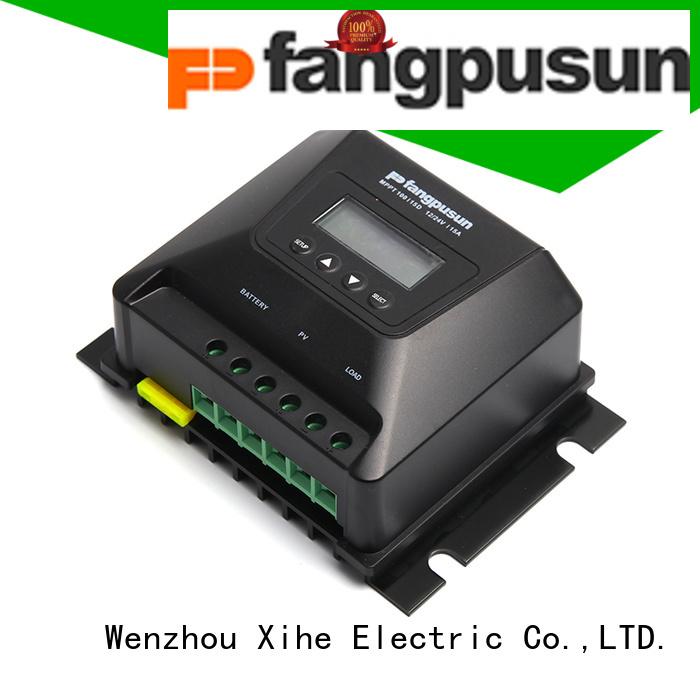 Fangpusun custom solar battery controller overseas trader for battery charger