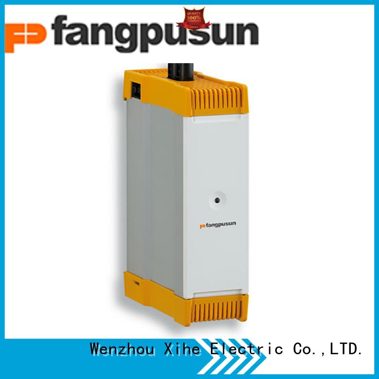 Fangpusun hot sale solar panel inverter uk for business for solar power system