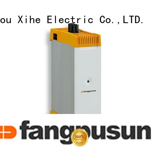Fangpusun grid solar power inverter cost international market for solar panel