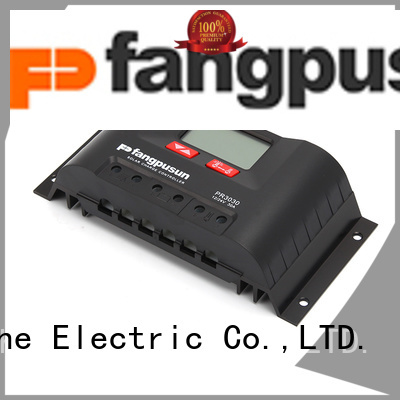 Fangpusun stable supply solar power regulator from China for solar power