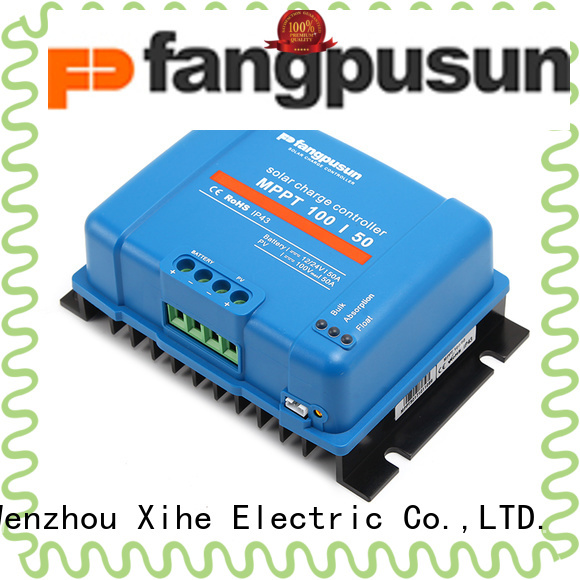 Fangpusun high-quality mppt solar regulator for solar system