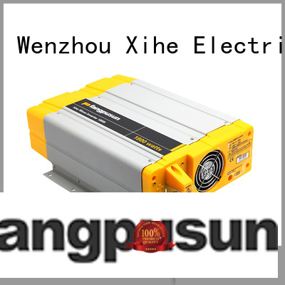 Fangpusun prosine hybrid solar power inverter international market for mobile offices