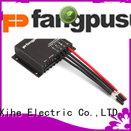 Fangpusun solar panel voltage controller source now for all in one solar street light