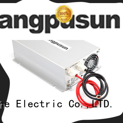 Fangpusun off car voltage inverter manufacturer for recreation vehicles
