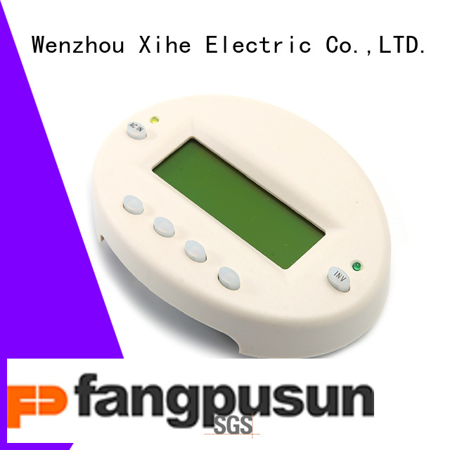 wholesale solar remote control mate for irriguation