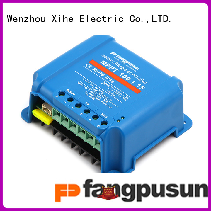 best digital charge controller solar battery company for home
