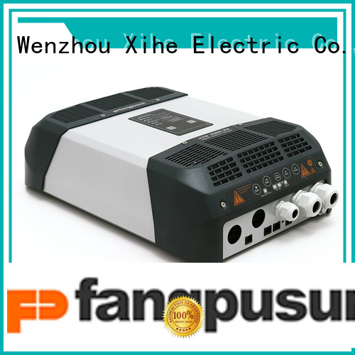 Fangpusun prosine off grid inverter manufacturers overseas trader for vehicles