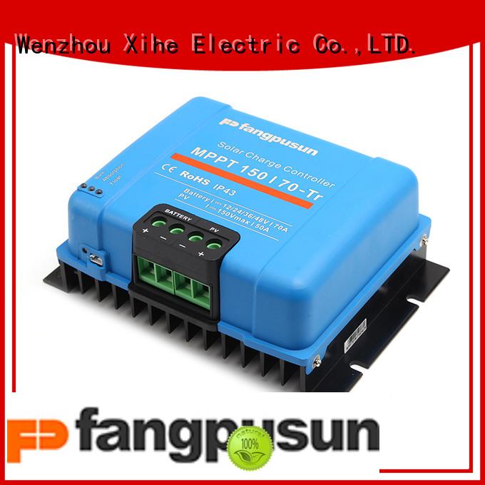 Fangpusun solarix solar battery charger controller overseas trader for home