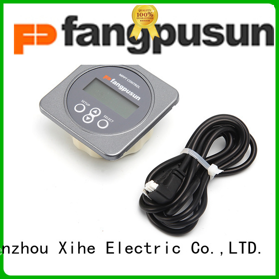 Fangpusun low price solar charge controller manufacturer manufacturers