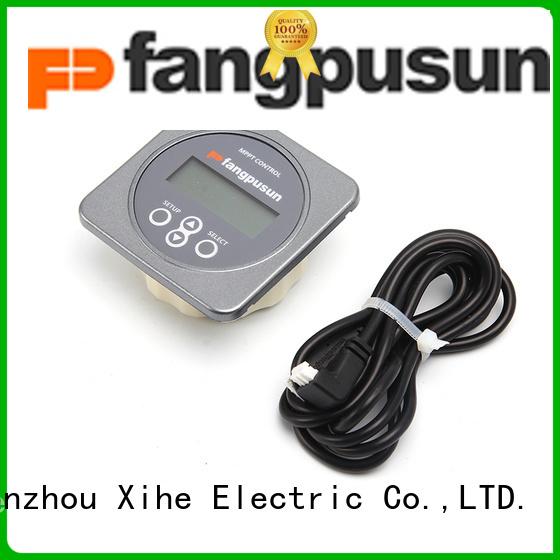 Fangpusun low price solar charge controller manufacturer manufacturers