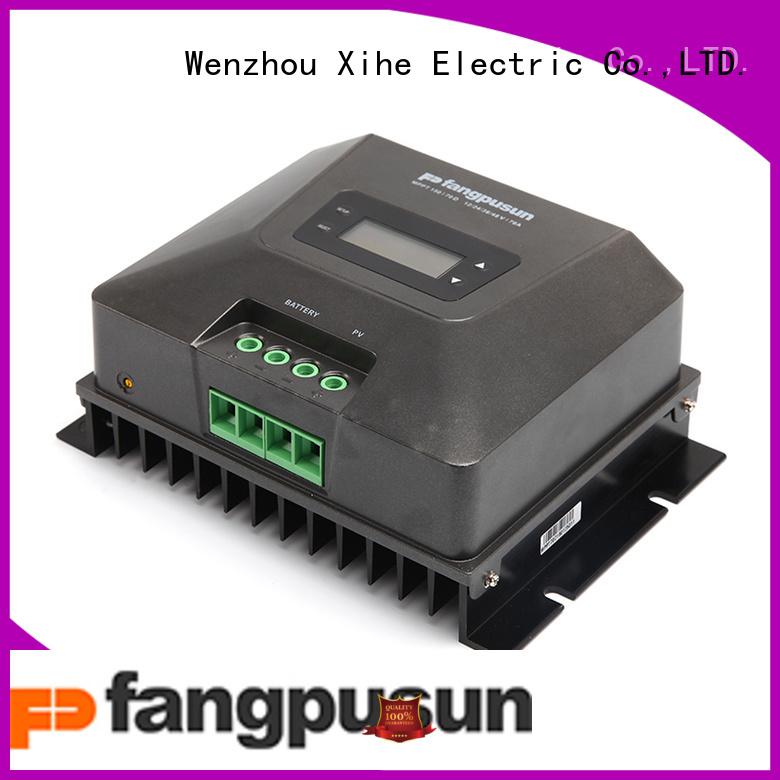 Fangpusun battery mppt controller bulk purchase for solar system