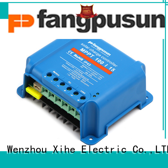 high-quality 48v solar charge controller online for solar system