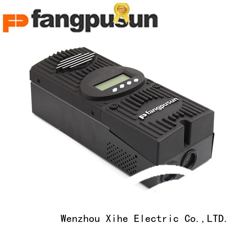 wholesale 12 volt solar panel voltage regulator mppt15070a online for battery charger