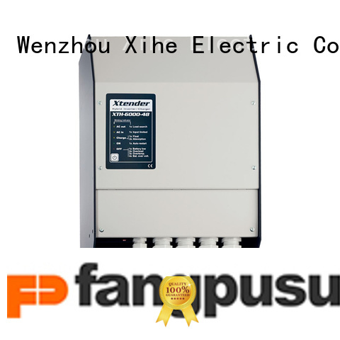 Fangpusun prosine 2kw solar inverter supply for recreation vehicles