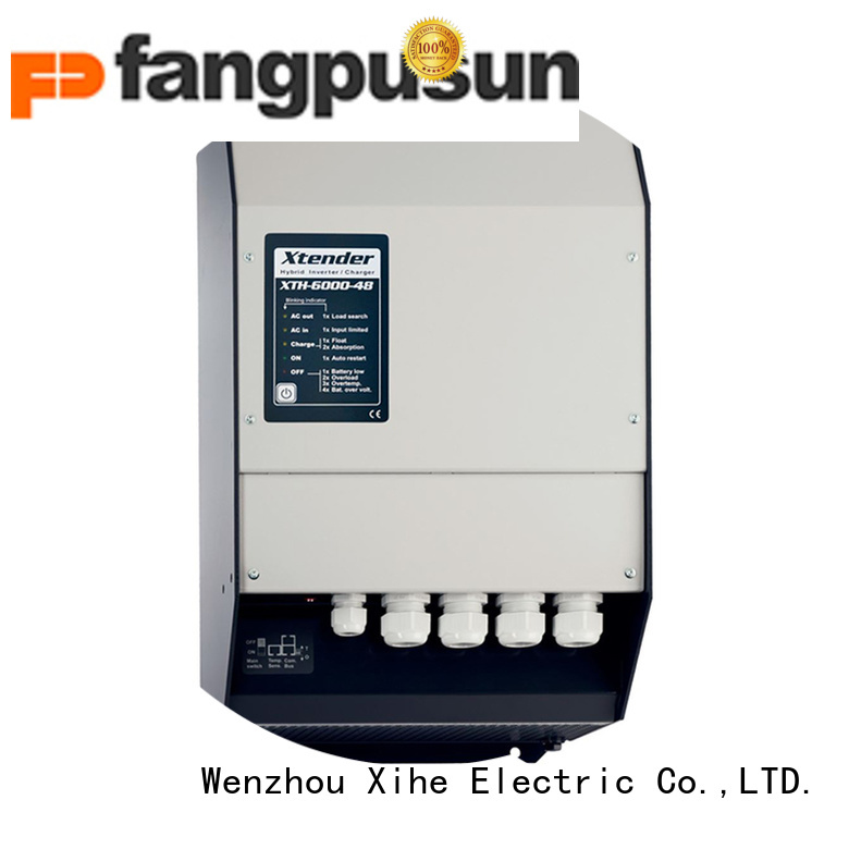electric inverter electric overseas trader for boats