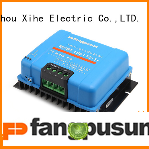 12v mppt charge controller 50a battery for solar system Xihe