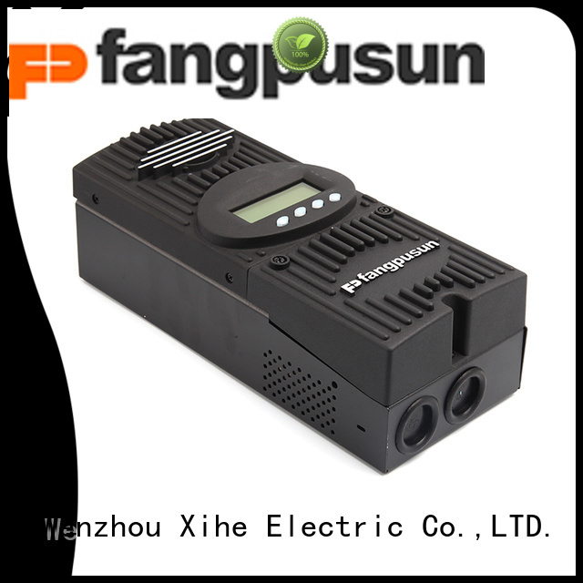 Fangpusun 5a 30a mppt solar charge controller manufacturers for home
