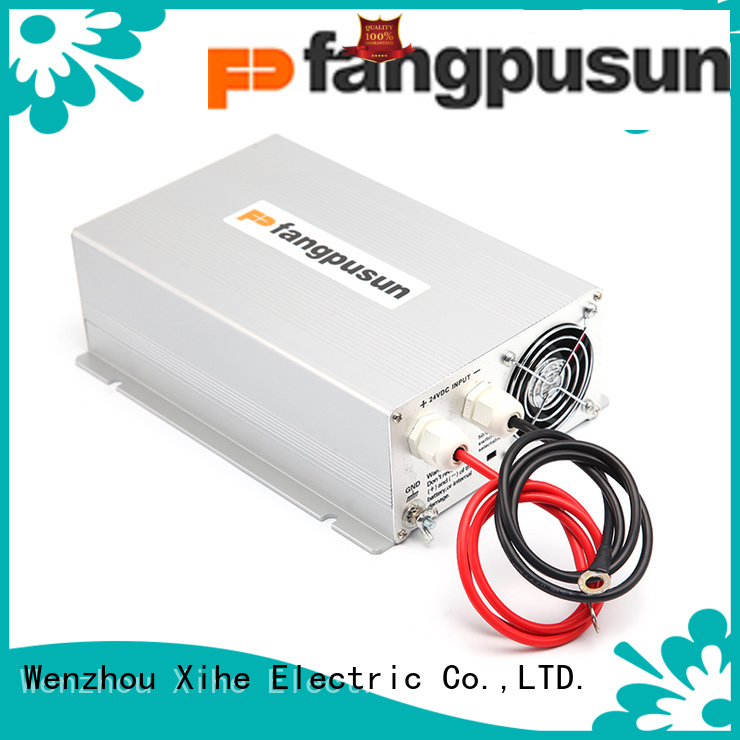 new ac power inverter prosine producer for recreation vehicles