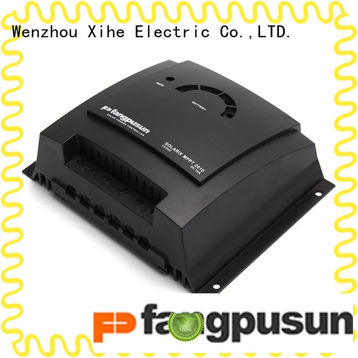 Xihe solar regulator 12v regulator for battery charger