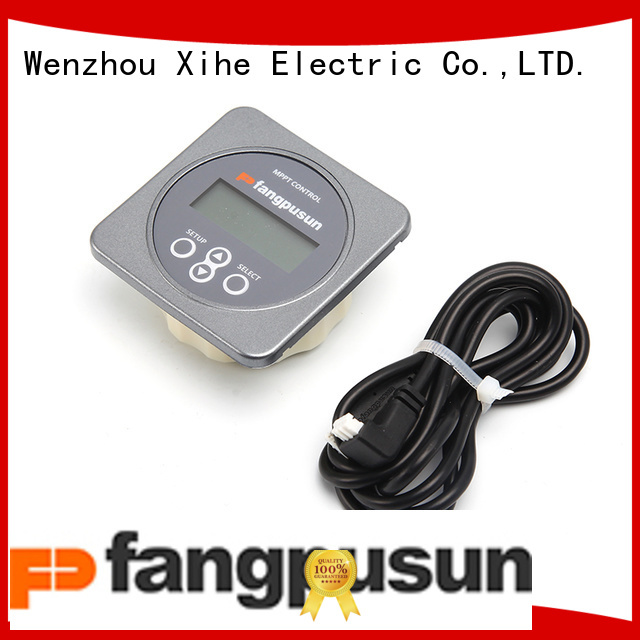 Fangpusun solar mppt charge controller manufacturers inquire now