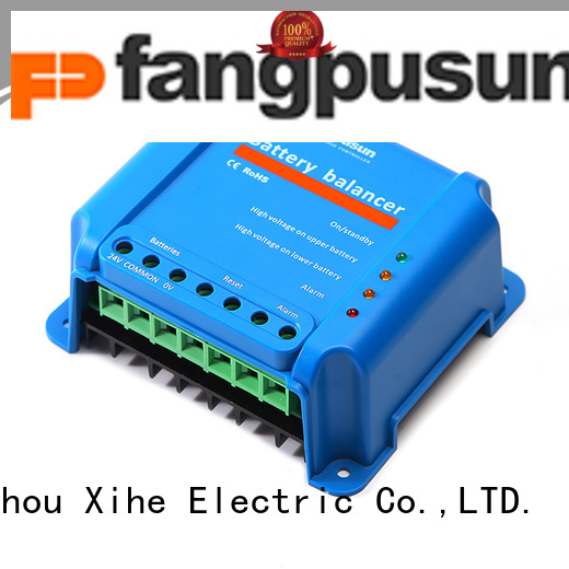 Fangpusun high accuracy battery monitor great deal for all batteries